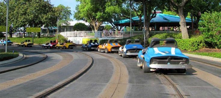 Il semble qu'il y ait présentement une rumeur qui circule concernant la possible fermeture de l'attraction Tomorrowland Speedway au parc Magic Kingdom à Walt Disney World en Floride. Ce…