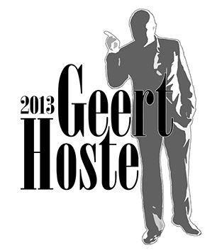 Geert Hoste 2013 - Sherpa.be Tickets http://www.sherpa.be/nlBE/Podium/Humor/Geert-Hoste-2013/