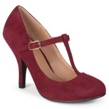 Journee+Collection+Lisa+Women's+High+Heels+