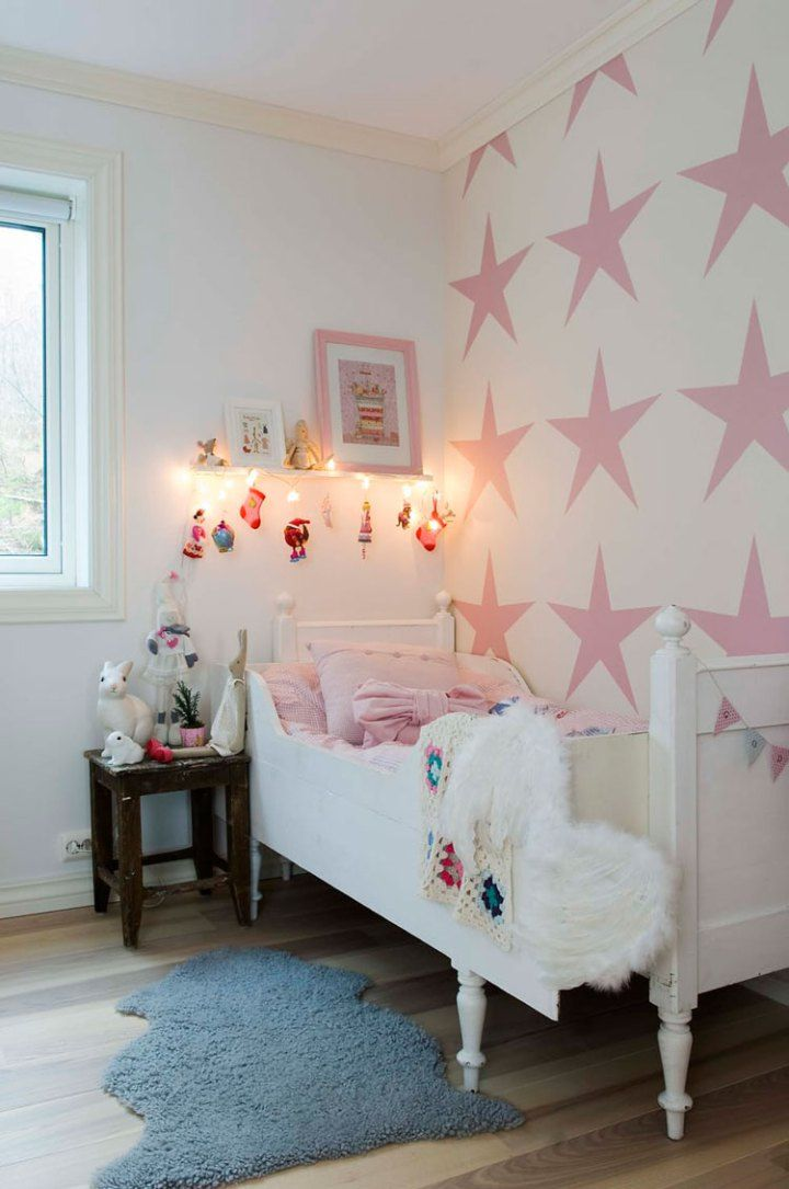 M s de 1000 ideas sobre habitaciones infantiles en for Decoracion nordica infantil