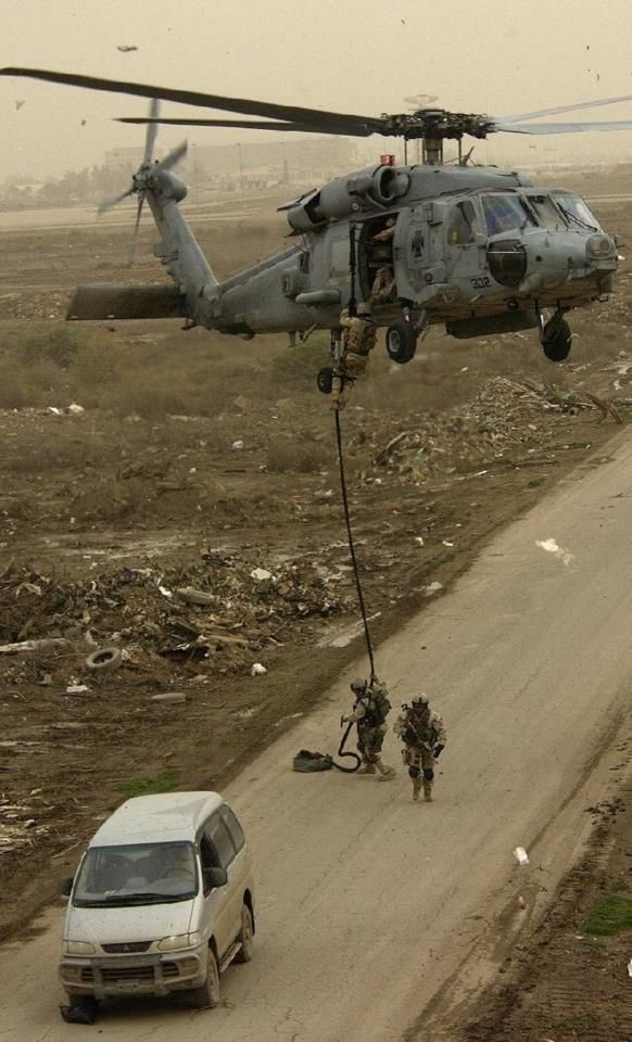 I was a Blackhawk helicopter mechanic at Fort Rucker for Three years... miss the ugly things.