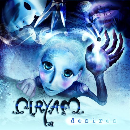 Ciryam – Desires