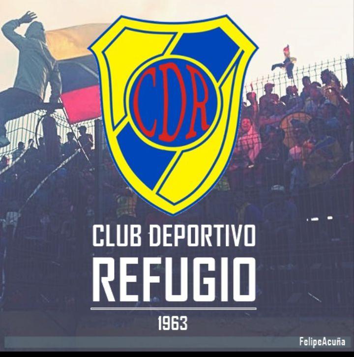 Club Deportivo Refugio de Tomé. Fundado en 1963