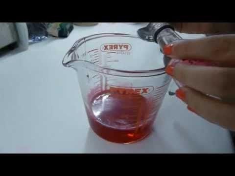 Piruletas de azúcar cristalizado - YouTube