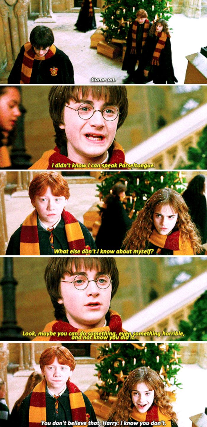 Pin On 30 Deleted Scenes From Harry Potter Movies