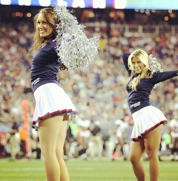 Patriots Cheerleaders And Patriots On Pinterest: 1000+ Images About New England Patriots Cheerleaders On