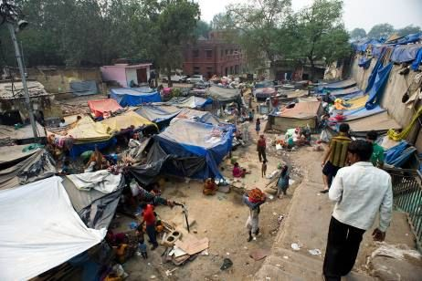 pinterest homes of poverty bangladesh | Poverty Homes in India