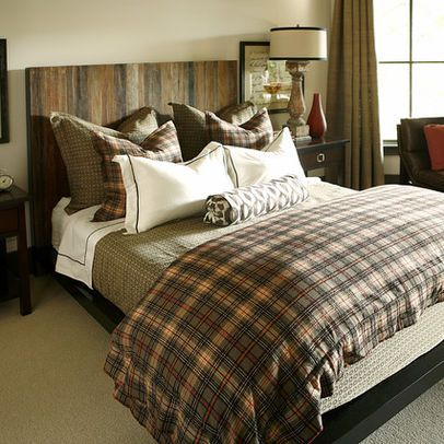 Masculine Bedroom Design, Pictures, Remodel, Decor and Ideas - page 5