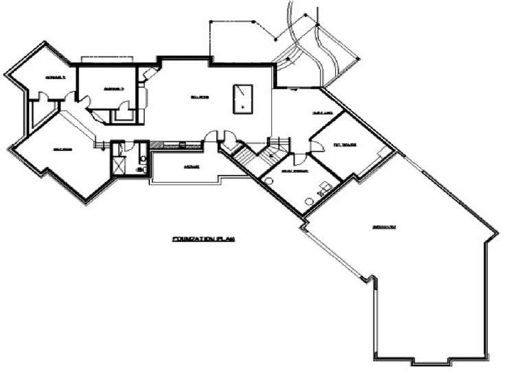 12 Best Rambler Floor Plans Images On Pinterest | Floor Plans
