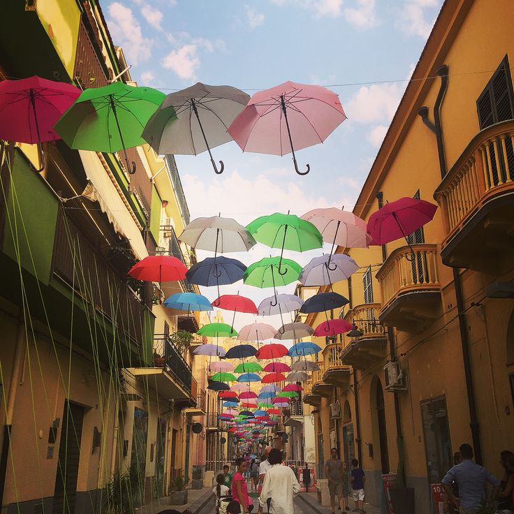 Partinico Sicily
