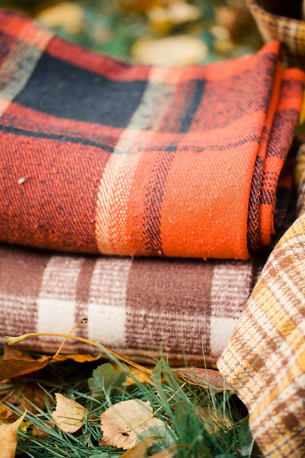 5 Must Haves for The Perfect Autumn Wedding                                                                                                                                                      More