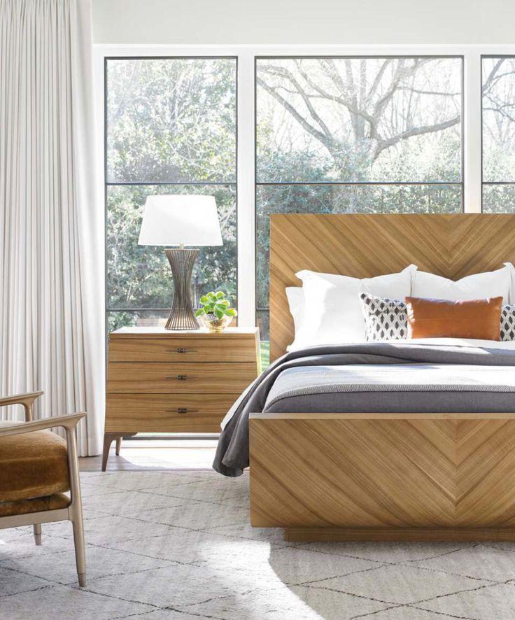 Pin by BENHAM Design on KA Master Modern sleigh beds