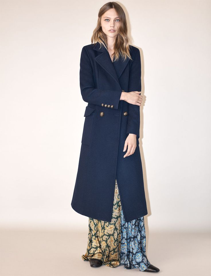 Editorial-THE COAT EDIT-WOMAN | ZARA United States