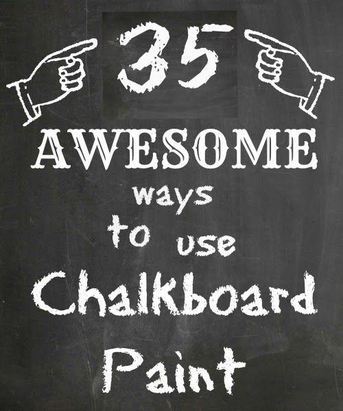 Best 25 Chalkboard Paint Walls Ideas On Pinterest: 100 Best Images About Chalkboard Crafts On Pinterest