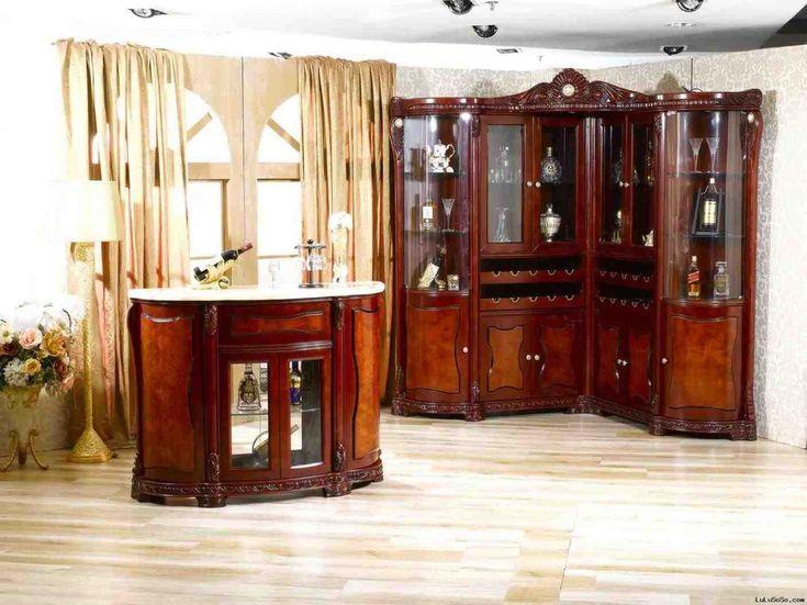 New corner wine bar furniture at temasistemi.net