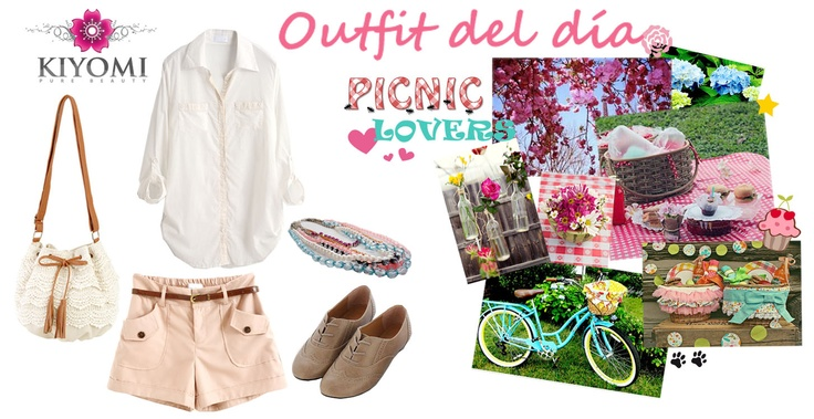 Outfit: Picnic Lovers!!!