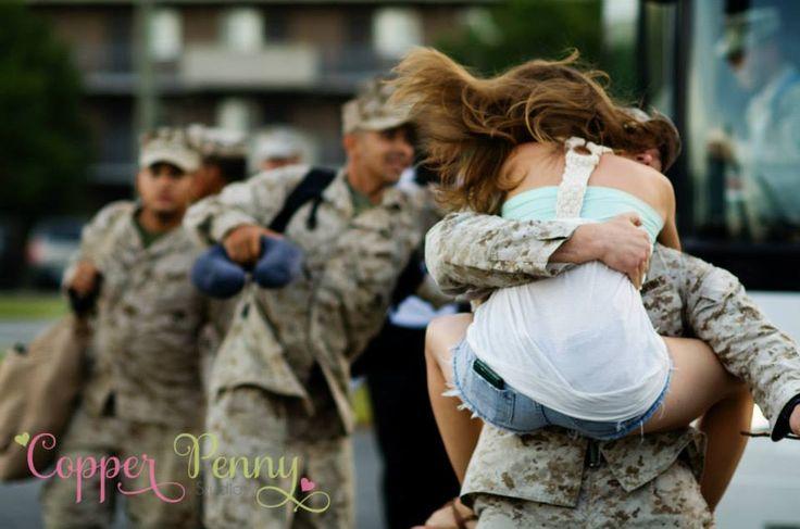 Dating ex marine