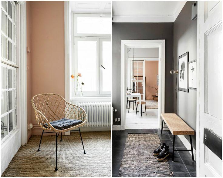 Westwing: В гостях у интерьерного дизайнера из Стокгольма