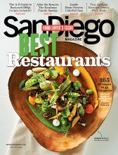 The Best Restaurants in San Diego 2014 From happy hours to hotel bistros, it's our annual (reader-selected!) picks for the best eats in town...