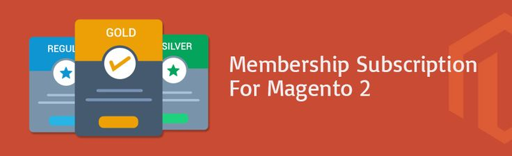Are you looking to encourage your customers to keep shopping from your Magento 2 store? The best way is allowing them to buy and join a membership plan, which will give them access to attractive offers and special discounts and even free products.
