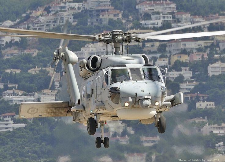 AFW 2015 S-70 Aegean Hawk ΠΝ 59