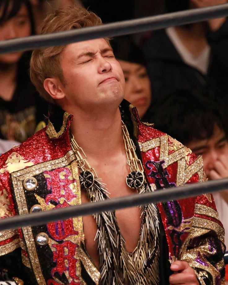 Kazuchika Okada professional wrestler in Japan  1.91 m (6 ft 3 in) 107 kg (236 lb)