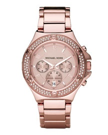 Rose gold: Fashion, Rosegold, Style, Kors Rose, Rose Gold Watches, Roses, Michael Kors Watches, Accessories, Michaelkors