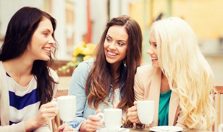 Αθήνα: 8 cafe για να βγείτε με τις φίλες σας