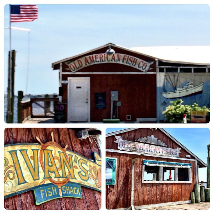 Ivan Restaurant In Southport Nc