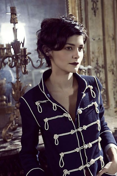 love the detail, a feminine and delicate take on the hussar military coat