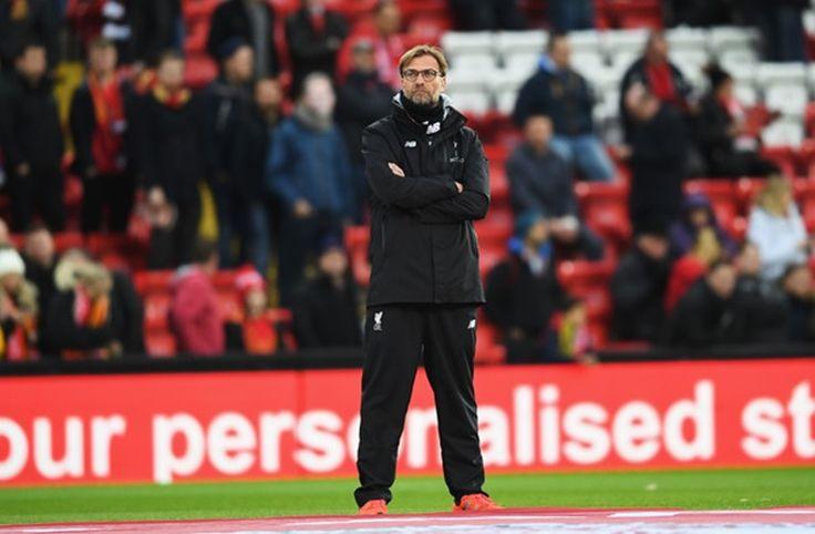 Berita Bola: Tekad Klopp Bawa Liverpool Lolos Ke Liga Champions -  https://www.football5star.com/liga-inggris/liverpool/berita-bola-tekad-klopp-bawa-liverpool-lolos-ke-liga-champions/