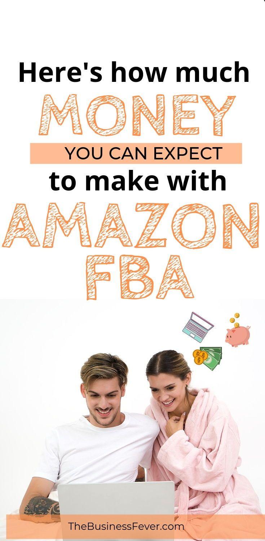 amazon fba recipe for success