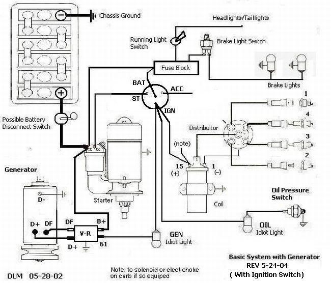 Vw Rail Wiring Diagram Ignition - DIY Wiring Diagrams •