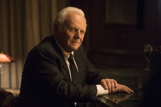 Anthony Hopkins And Olivia Colman Set To Star In Film Adaptation Of Stage Play The Father Check Out At Www Spoile Anthony Hopkins Westworld Tv Series Westworld