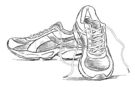 R sultat de recherche d 39 images pour dessin course pied croquis croquis pinterest - Dessin de course a pied ...