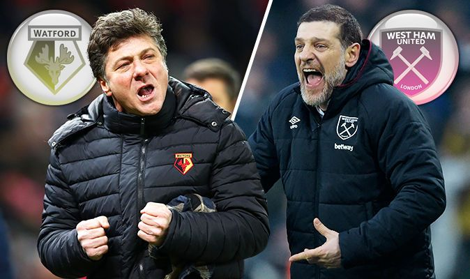 Watford 1-1 West Ham LIVE: All the action as Slaven Bilic's side visit Vicarage Road - https://newsexplored.co.uk/watford-1-1-west-ham-live-all-the-action-as-slaven-bilics-side-visit-vicarage-road/