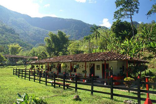 Jericó-Antioquia Colombia