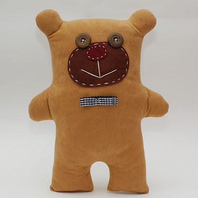 gingerbread handsome