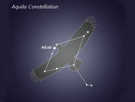 aquila constellation - Google Search