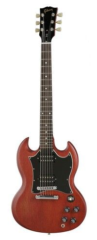 Gibson SG Special Faded, Worn Cherry Finish