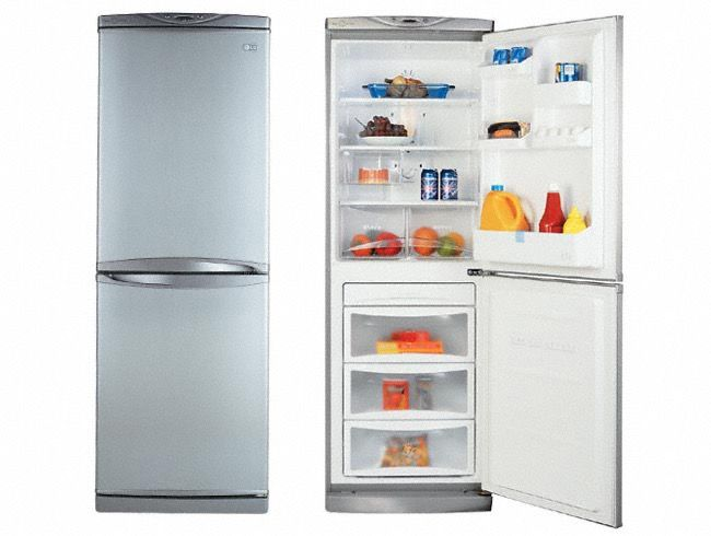 Stunning Apartment Sized Refrigerators Photos Decorating