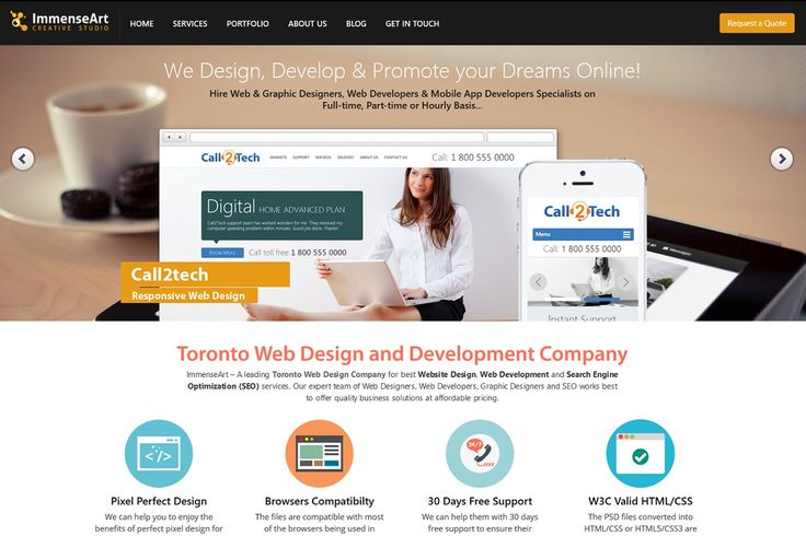 Professional Web Design Toronto #professional #affordable #web #design #company #Toronto