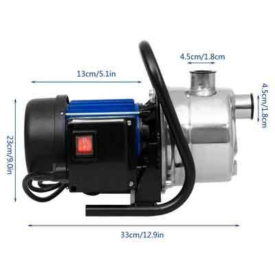 Best shallow well pump 2018 � Buyer�s Guide And Reviews