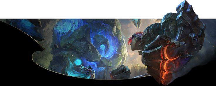 Overview | League of Legends