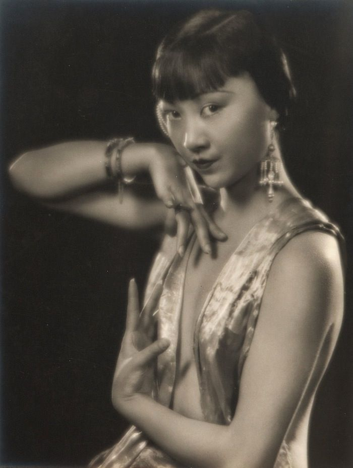 17 best images about anna may wong project on pinterest
