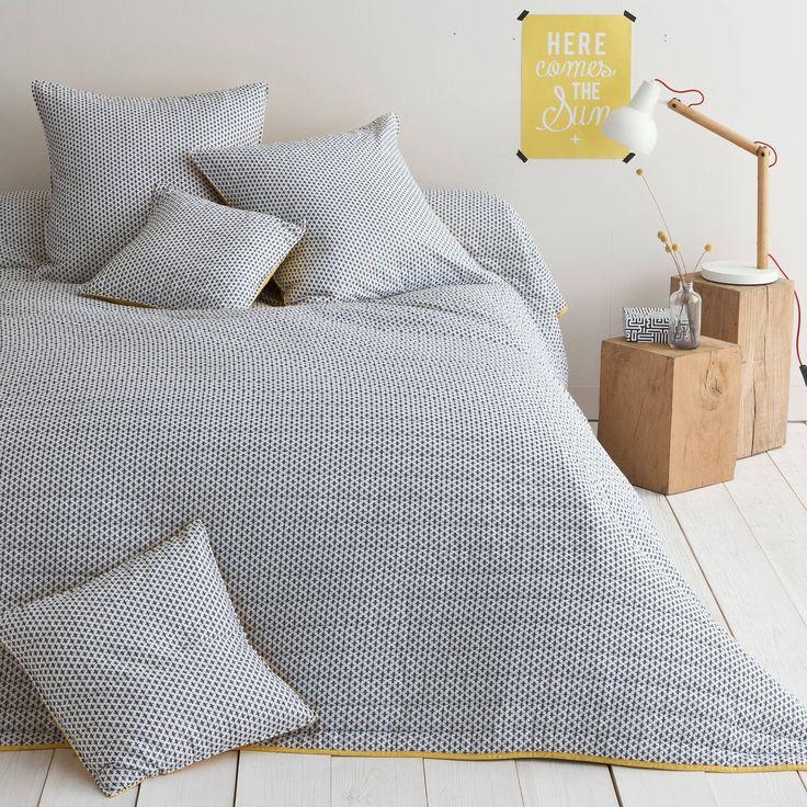 1000 id es propos de couvre lit boutis sur pinterest. Black Bedroom Furniture Sets. Home Design Ideas