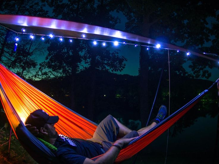 twilights camp lights christmas in your hammock stars on a cloudy night  a backcountry dis 94 best lifestyle    images on pinterest   hammock hammocks and      rh   pinterest