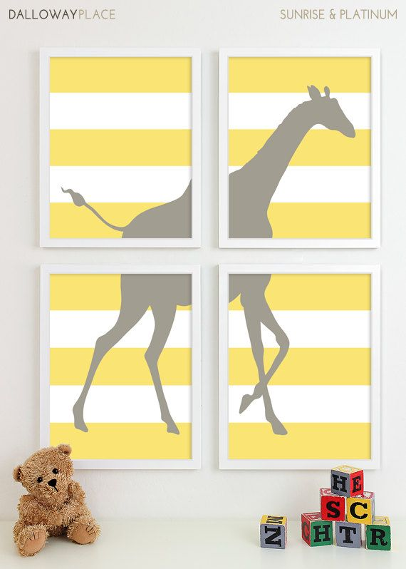 22 best Nursery images on Pinterest | Baby room, Child room and Giraffes