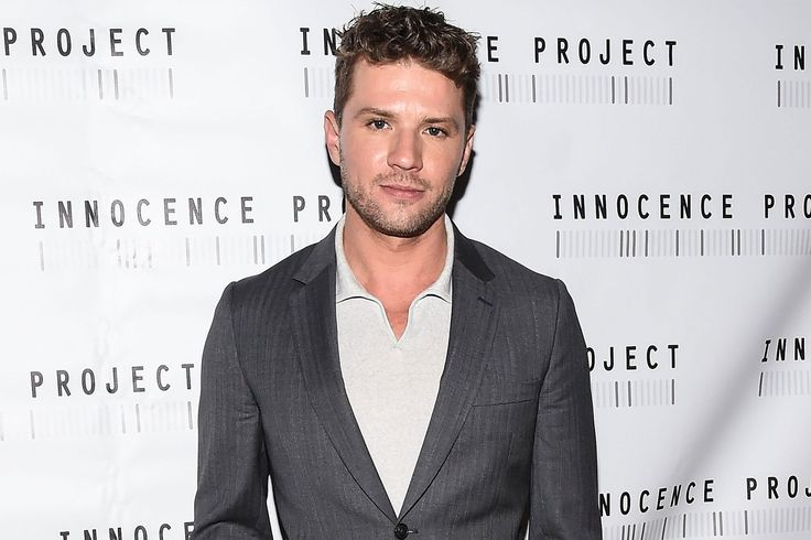 Ryan Phillippe on Co-Parenting with Reese Witherspoon