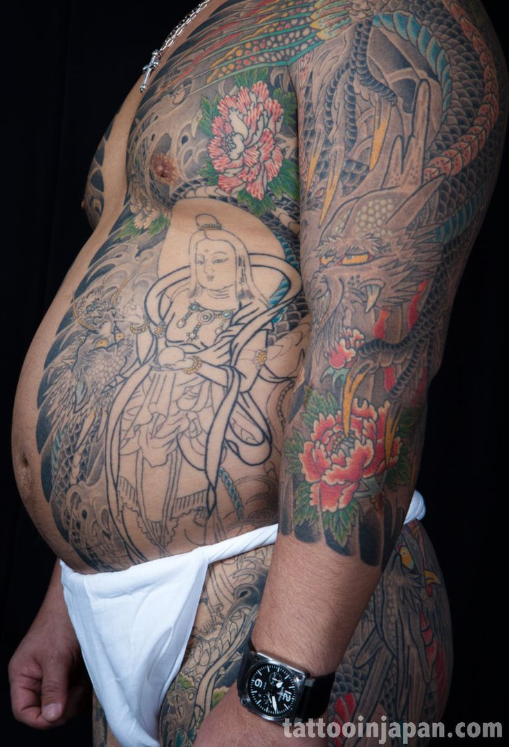 1000 images about horikazu japanese tattoo master on for Japanese body tattoo